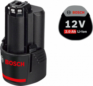 Bosch GCL 2 50 CG Professional Kombilaser 12V, 2,0Ah +
