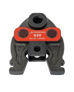 Pressbacke Compact G16 015362X
