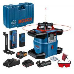0601061F00 GRL 600 CHV Rotations Laser 18V 4.0 ProCore