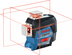 GLL 3-80 C Professional Linienlaser 12V 0601063R00