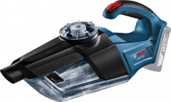 GAS 18V-1 Professional Akku-Sauger 18V ohne Akku oder Ladegerät 06019C6200