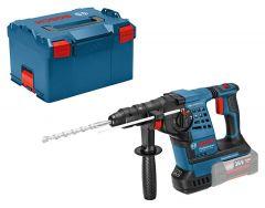 GBH 36 VF-LI Plus Akku-Bohrhammer 36 Volt ohne Akku oderLadegerät in L-Boxx 0611907000