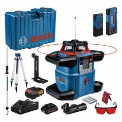 GRL 600 CHV Rotations Laser 18V 4.0 ProCore + Stativ + Messlatte 06159940P5