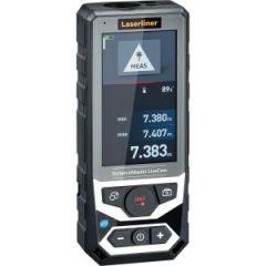 DistanceMaster LiveCam Multifunktionaler Laser-Entfernungsmesser mit HD-Kamera als Zielhilfe
