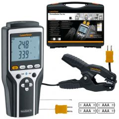 ThermoMaster Plus Set Kontakttemperaturmesser
