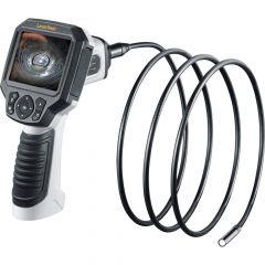 VideoScope XXL Kompakte Videoinspektionskamera mit Aufnahmefunktion
