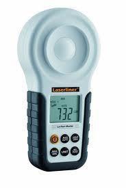 LuxTest-Master Beleuchtungsmessgerät