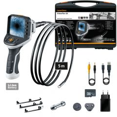 VideoFlex G4 XXL Videoinspektionssystem