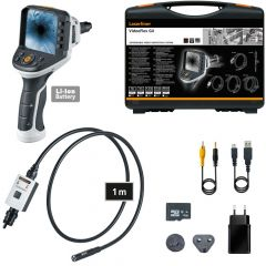 VideoFlex G4 Duo Professionelles Videoinspektionssystem