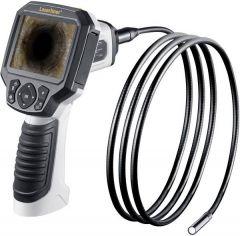 VideoScope Plus Kompakte Videoinspektionskamera mit Aufnahmefunktion