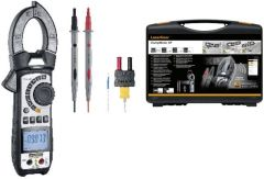 ClampMeter XP - Multimeter und Rohrsuchgerät