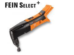 ABLK 18 1.3 CSE Select Akku-Knabber bis 1,3 mm