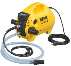 115500 E-Push 2 Elektrische Druckprüfpumpe