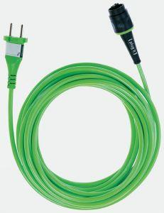 203921plug it-KabelH05 BQ-F-4