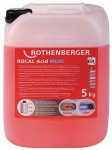 Entkalkungschemie ROCAL Acid Multi, 5 kg 1500000115