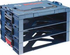 i-BOXX shelf 3 Stück Professional Aufnahmesystem 1600A001SF