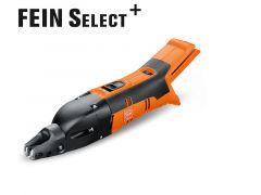 ABSS 18 1.6 E Select Akku-Schlitzschere bis 1,6 mm
