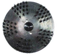 21300 Stahlbürsten, mitte 200 mm
