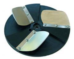 22300 Schabeteller 200 mm (2st)
