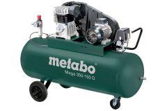 Mega 350-150 D Kompressoren Mega 150ltr 601587000