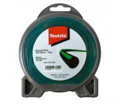 Mähdraht Basis Grün 2,0 mm für Grastrimmer