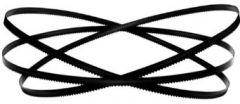 48390511 Bandsägeblatt, Zahnteilung 1,8mm 14Tpi 3 Stück für M18CBS Bandsäge
