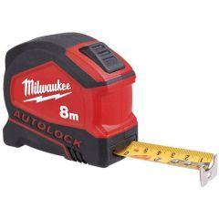 4932464664Bandmass Autolock 8m