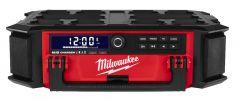 M18 PRCDAB+ PackOut Akku Netz-Radio mit Ladefunktion 18 Volt ohne Akku oder Ladegerät
