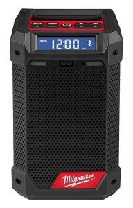 M12 RCDAB+ Radio/Ladegerät 12 Volt ohne Akku oder Ladegerät 4933472114