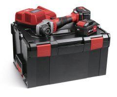 BME 18.0-EC/5.0 Set Akku Basismotor Trinoxflex 18 Volt 5.0Ah Li-Ion