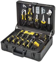 Werkzeugkoffer 142-Teilig - STMT98109-1