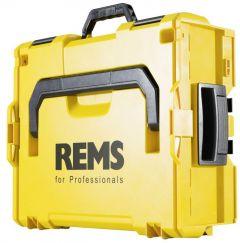 578299 L-Boxx mit Einlage für Rems Minipresse