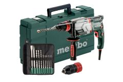 UHE 2660-2 Quick Set Multihämmer 800W, 18Nm 600697510