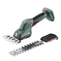 601609850 SGS 18 LTX Q Akku Strauch und Grasschere 18 Volt ohne Akku oder Ladegerät