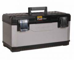 "1-95-616 FatMax Werkzeugbox Metall-Kunststoff,23"""