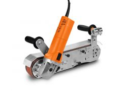 79032200232 GRIT GHB 15-50 INOX Handgeführte Bandschleifer für die Edelstahlbearbeitung