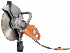 K4000 Trennschleifer 230 Volt 350 mm inkl. Elite-Cut S50 Trennscheibe