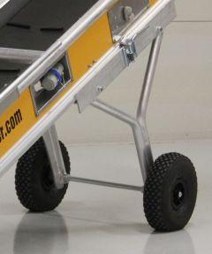 CU-01 Fahrgestell für CU en CCU modelle