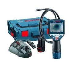 GIC 120 C Professional Akku-Inspektionskamera 10,8V, 1,5Ah + Koffer 0601241201