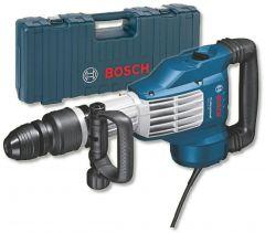 GSH 11 VC Professional Schlaghammer mit SDS-max 1700w, 23J 0611336000