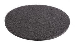 C20-BL Nylonpad schwarz - sehr hart 505mm 6 Stück