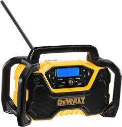 DCR029-QW Baustellenradio XR DAB