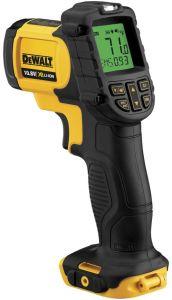 DCT414N-XJ Infrarot-Thermometer 10,8 V ohne Akku oder Ladegerät