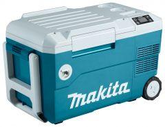 DCW180Z Akku-Kühl- und Wärmebox 18 Volt ohne Akkus und Ladegerät