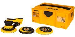 Deros 5650CV Exzenterschleifer 125/150mm 5.0 Hub