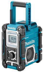 DMR108 Baustellenradio mit Bluetooth