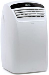 Mobile Klimaanlage DOLCECLIMA SILENT 12A+ WIFI