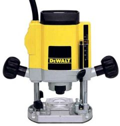 DW615 Oberfräse 900 Watt