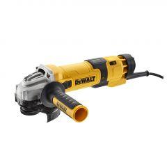 DWE4257 Elektronik-Winkelschleifer 125 mm 1500 Watt