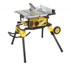 DWE7492SET Tischkreissäge 2000W + DWE74911-XJ Untergestell